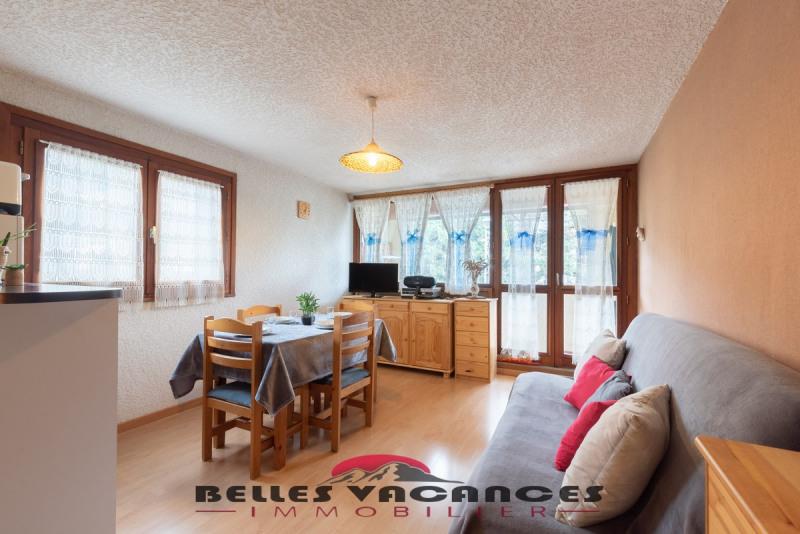Sale apartment Saint-lary-soulan 116000€ - Picture 3