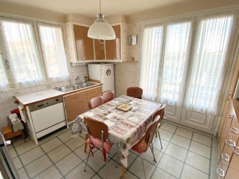 Vente maison / villa Bois le roi 468000€ - Photo 6