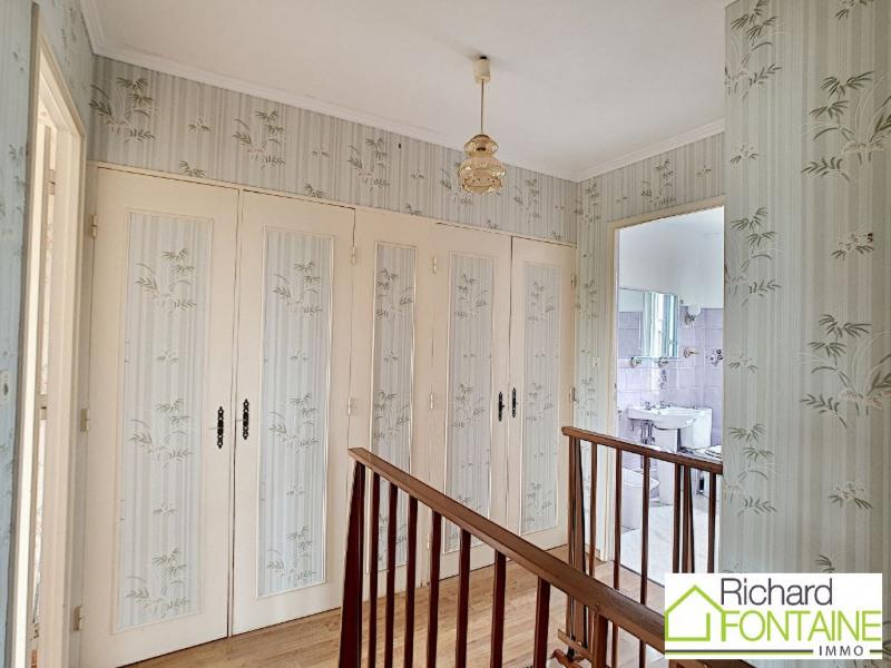 Vente maison / villa Chartres de bretagne 227700€ - Photo 9