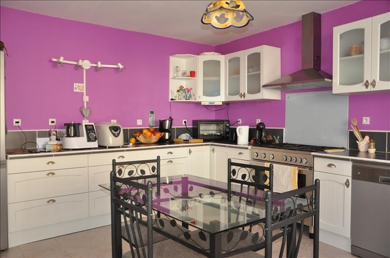 Vente maison / villa Viry 175000€ - Photo 2