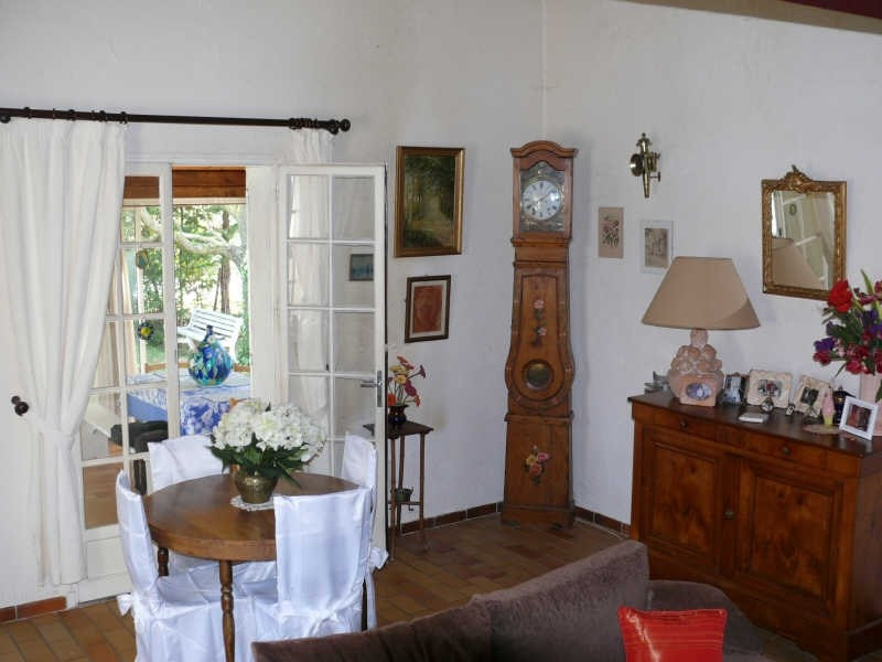 Sale house / villa Aubignan 283 500€ - Picture 2