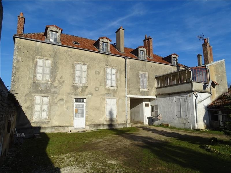 Vente maison / villa Chatillon sur seine 71000€ - Photo 2