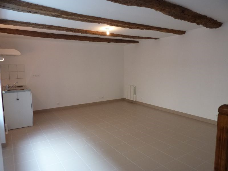 Rental house / villa Pontivy 469€ CC - Picture 2