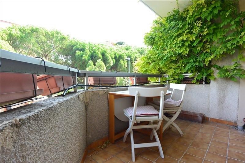 Sale apartment Aix en provence 459000€ - Picture 1