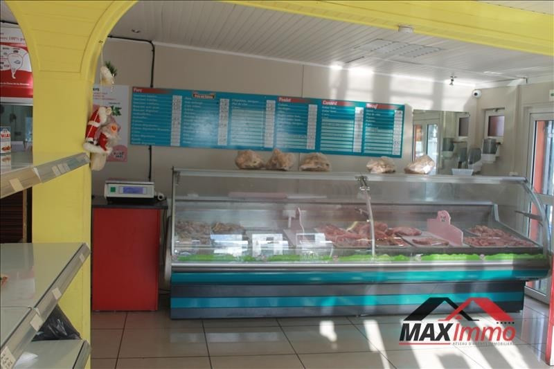 Vente local commercial La riviere 360 000€ - Photo 1