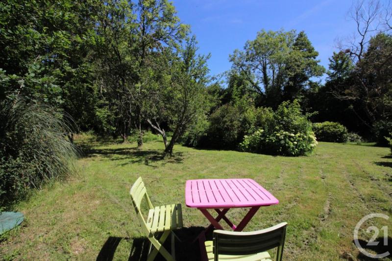 Sale house / villa Touques 385000€ - Picture 13