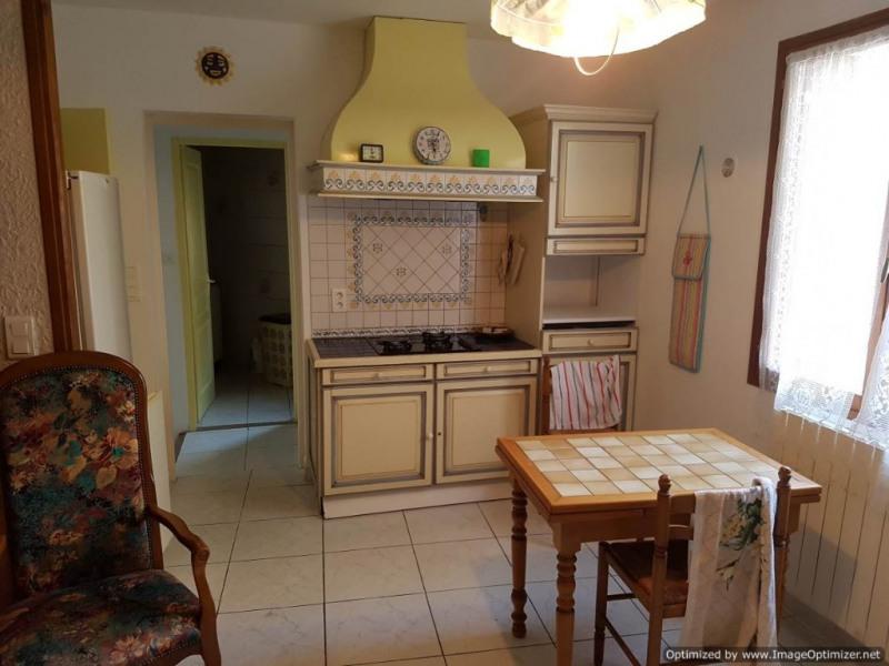 Vente maison / villa Villespy 81000€ - Photo 4