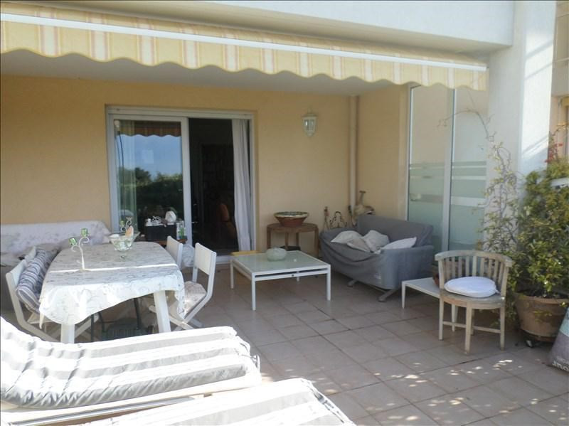 Sale apartment St raphael 312 000€ - Picture 2