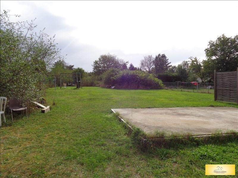 Vente maison / villa Moisson 208000€ - Photo 8