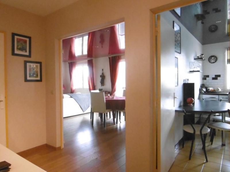 Vente appartement Bonsecours 167000€ - Photo 9