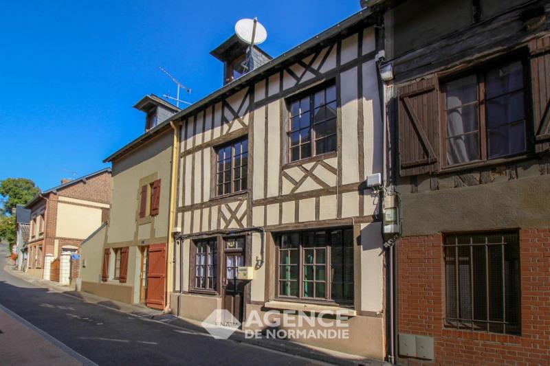 Produit d'investissement maison / villa Montreuil-l'argillé 33000€ - Photo 11