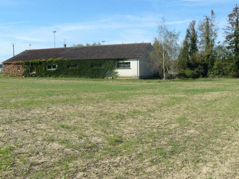Vente maison / villa Mont st sulpice 212000€ - Photo 2