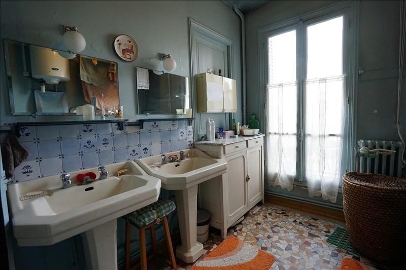 Verkauf von luxusobjekt haus Asnieres sur seine 1060900€ - Fotografie 6