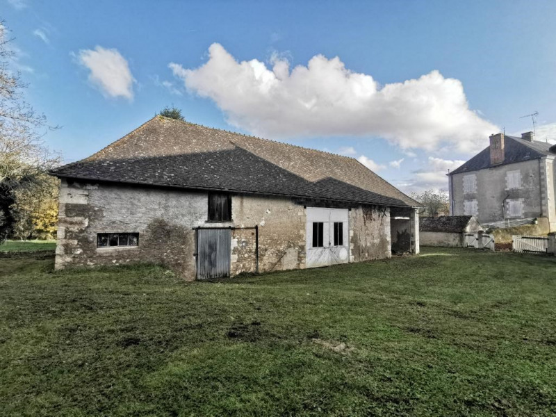 Sale house / villa Saint hilaire sur benaize 158500€ - Picture 10