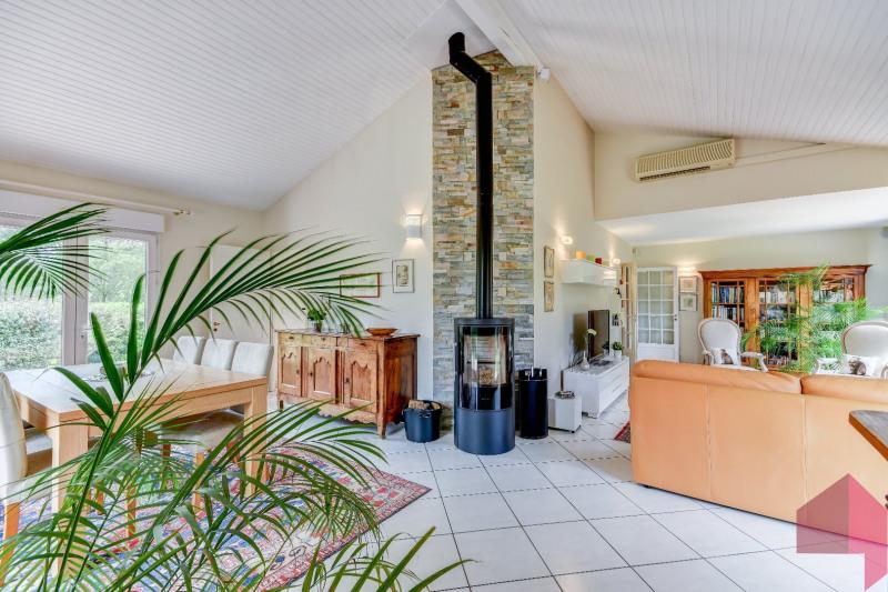 Vente de prestige maison / villa Saint-jean 615000€ - Photo 5