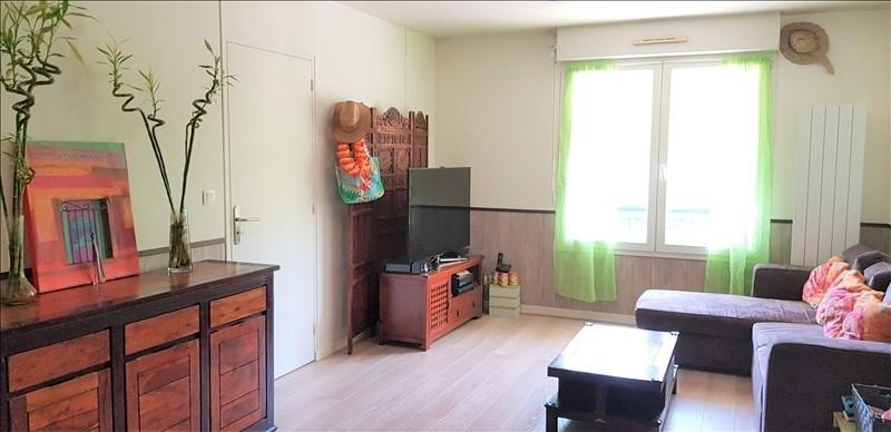 Sale apartment Chatillon 435000€ - Picture 1