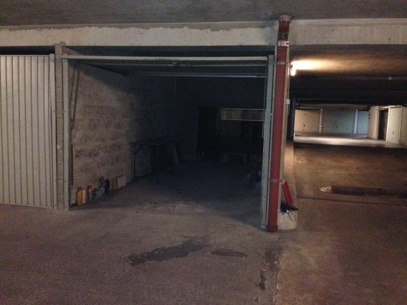Vente parking Villejuif 20000€ - Photo 1