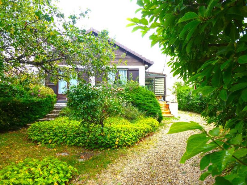 Maison Asnières Sur Oise 4 pièce (s) 95 m²