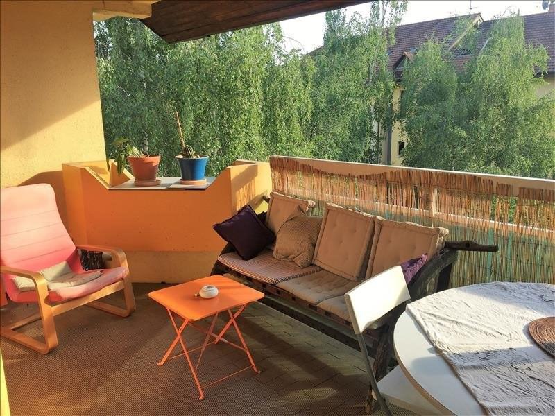 Sale apartment Saint-julien-en-genevois 538000€ - Picture 4