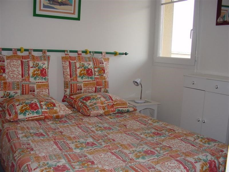 Vacation rental apartment Wimereux 495€ - Picture 3