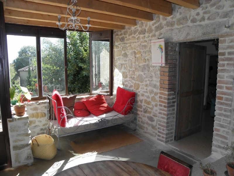 Verkoop  huis Barjac 188000€ - Foto 3