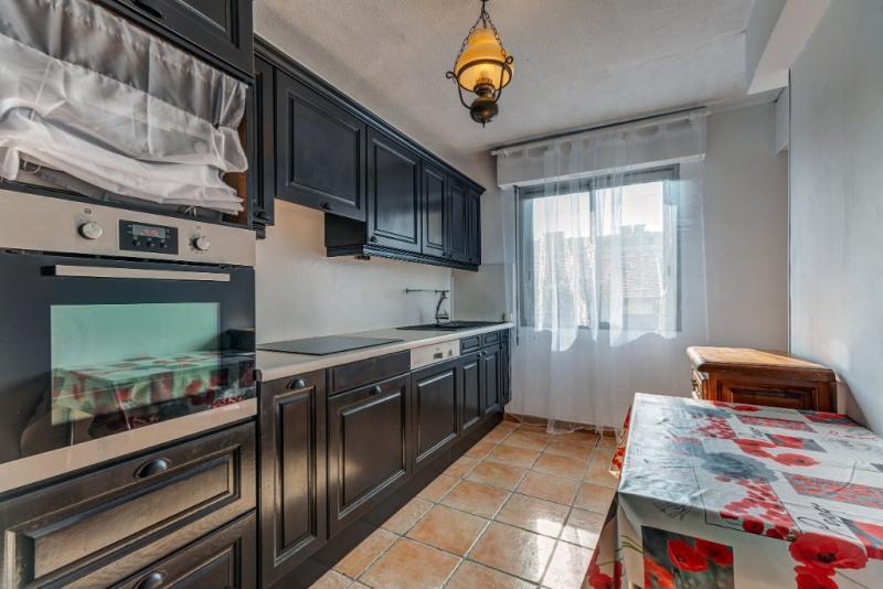 Vente appartement Saint laurent du var 264000€ - Photo 5