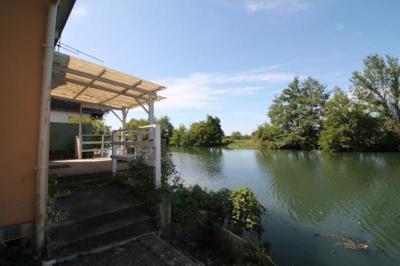 Sale house / villa La chartre sur le loir 88800€ - Picture 6
