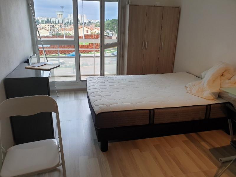 Rental apartment Marseille 13ème 400€ CC - Picture 2