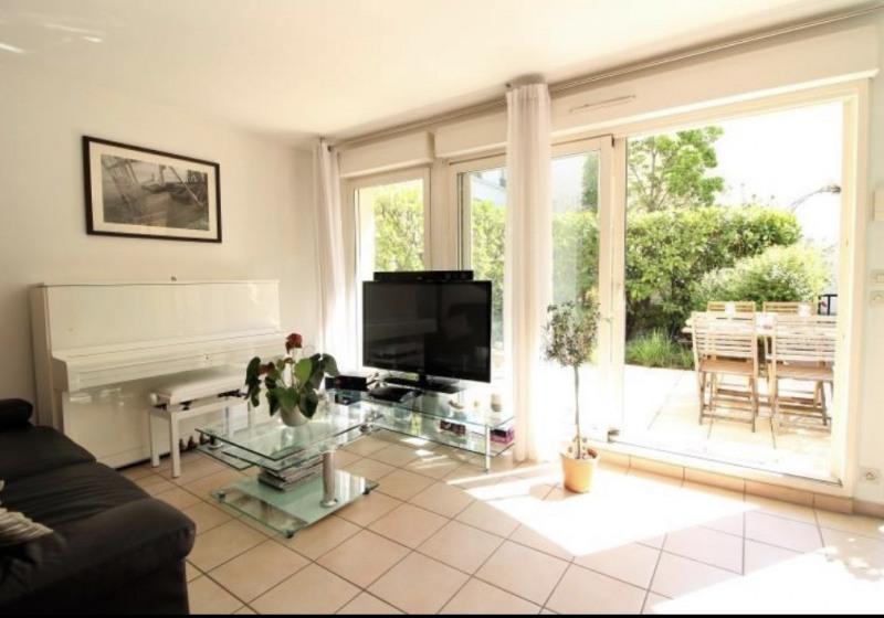 Venta  casa Vincennes 1360000€ - Fotografía 2