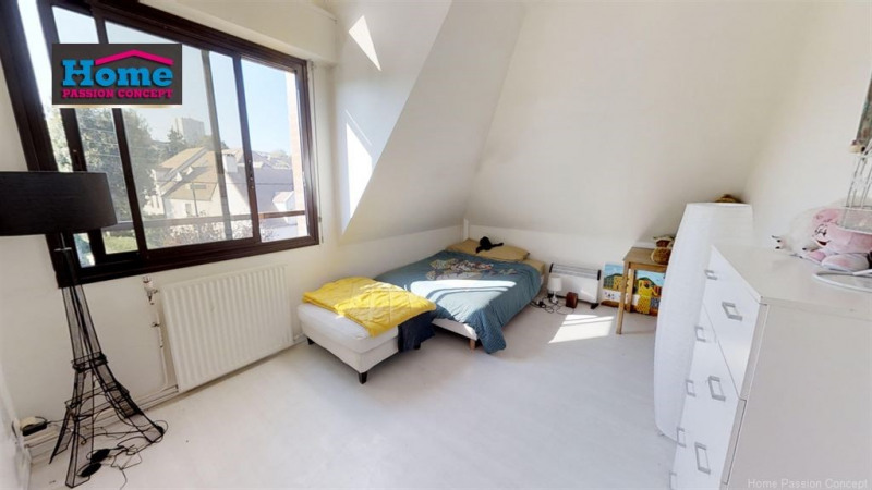 Vente appartement Rueil malmaison 495 000€ - Photo 5