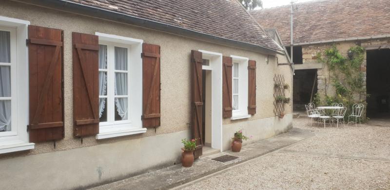 Sale house / villa Champigny 117000€ - Picture 8