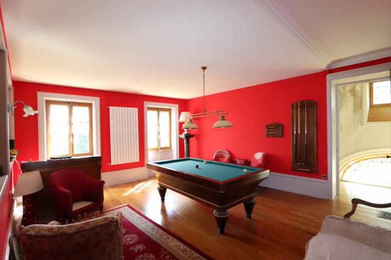 Vente de prestige maison / villa Lentilly 936000€ - Photo 2