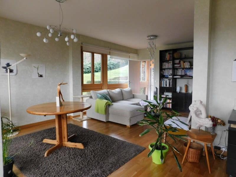 Sale apartment Jouy en josas 335000€ - Picture 2