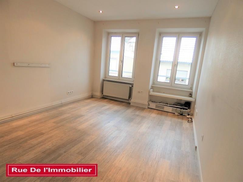 Vente appartement Niederbronn les bains 136000€ - Photo 7