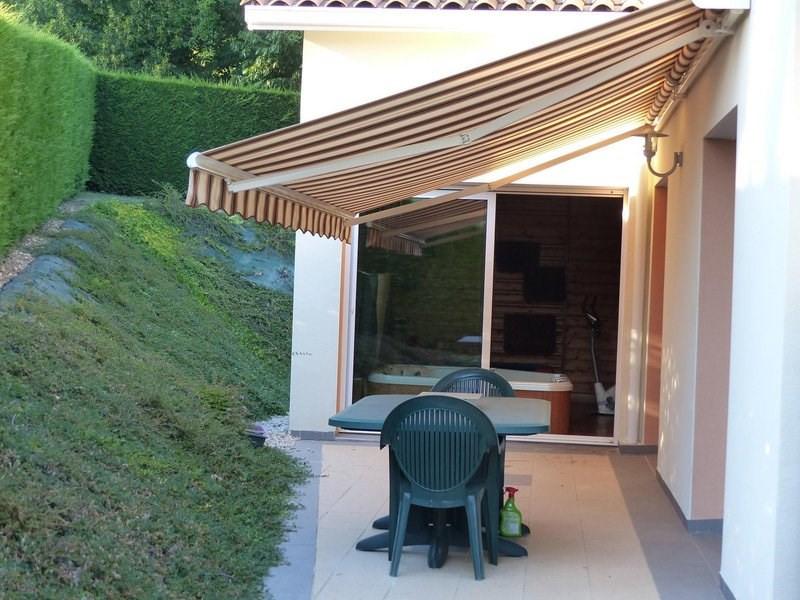 Vente maison / villa Vienne 499000€ - Photo 9