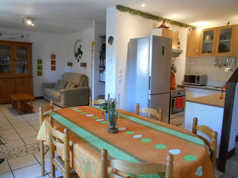 Vente appartement St geoire en valdaine 123000€ - Photo 1