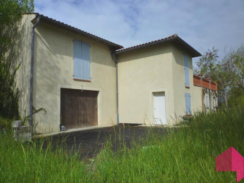 Venta  casa Villefranche de lauragais 270000€ - Fotografía 4