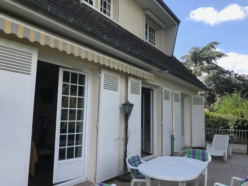Venta  casa Villennes sur seine 880000€ - Fotografía 1