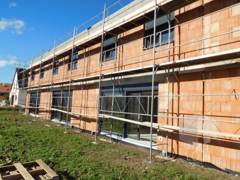 Vente maison / villa Illhaeusern 235400€ - Photo 1