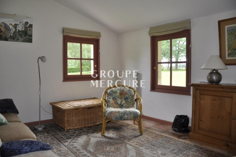 Deluxe sale house / villa Joyeux 690 000€ - Picture 12