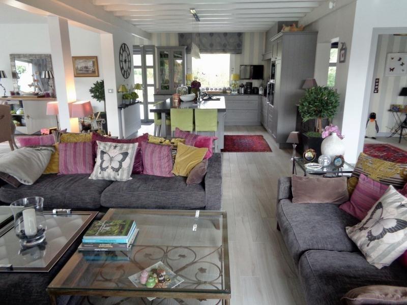 Deluxe sale house / villa Limoges 530000€ - Picture 4