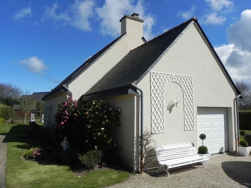 Vente maison / villa Louannec 286412€ - Photo 4