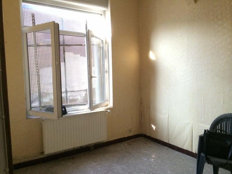 Vente maison / villa Roubaix 99500€ - Photo 2