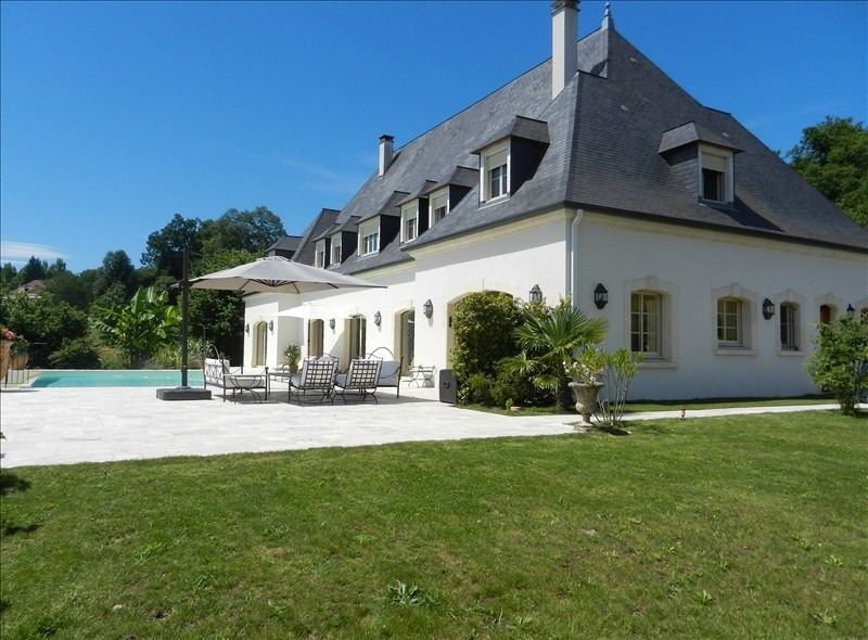 Deluxe sale house / villa Pau 995 000€ - Picture 2