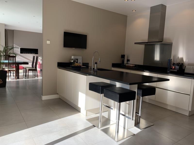 Deluxe sale house / villa Montfort l amaury 845000€ - Picture 5