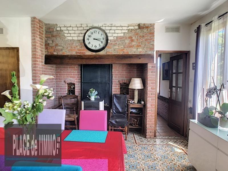 Vente maison / villa Abbeville 147000€ - Photo 5