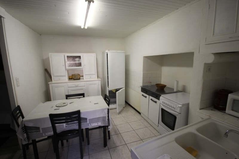 Sale house / villa Najac 121900€ - Picture 7