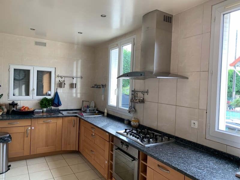 Vente maison / villa Sartrouville 519000€ - Photo 4
