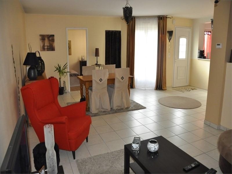 Rental house / villa Soissons 795€ CC - Picture 7