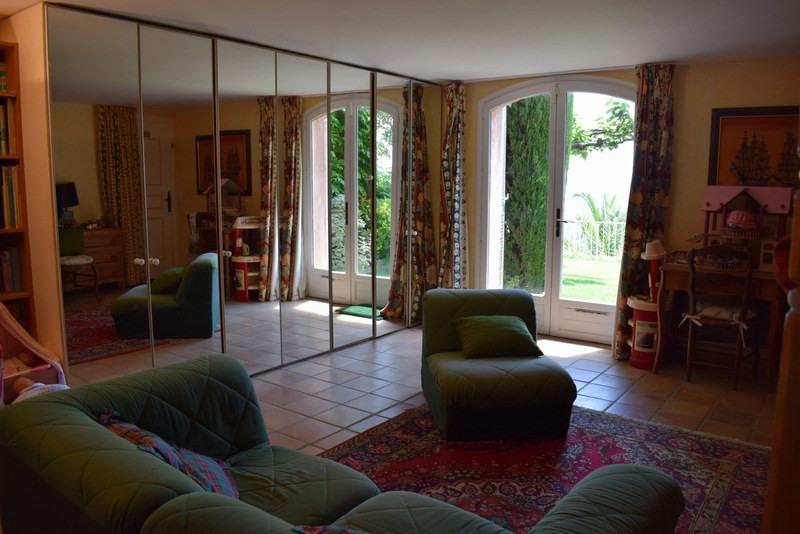 Verkauf von luxusobjekt haus Montauroux 1260000€ - Fotografie 45